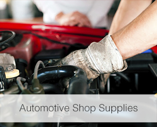 Auto shop supplies