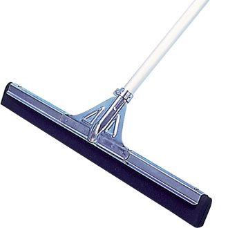 Brushes and Squeegees