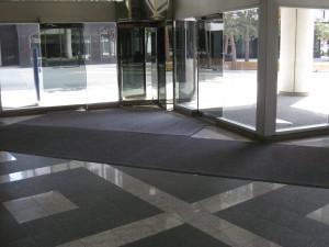 Entrance Mat 2