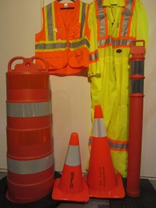 Traffic Safety Products 2