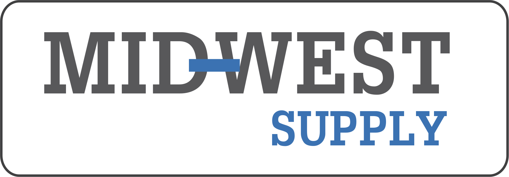 Mid-West Supply Co. Inc.